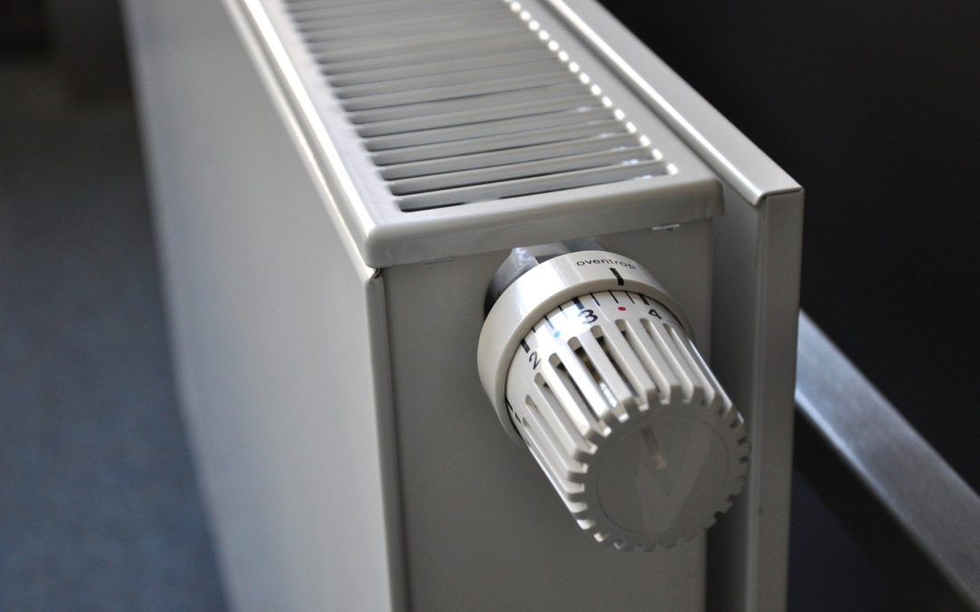 Jak oszczędnie gospodarować ciepłem?